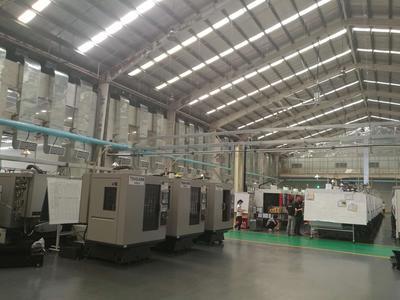 东美机械厂